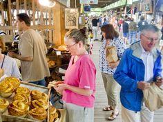 Ithaca Farmer's Market season starts Saturday