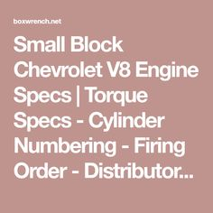 Chevy 350 Engine, Chevy Crate Engines, Chevy Motors, T Bucket, Specs, Chevrolet, Engineering, Cars, Autos