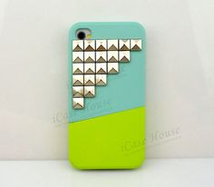 iPhone 4/4s case  Hard Case for iPhone 4/4S/4GiPhone by iCaseHouse, $8,99