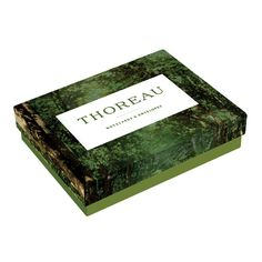Henry David Thoreau is one of our most beloved writers and iconoclastic thinkers. This beautiful card set includes four inspirational Thoreau quotes, Henry David Thoreau, Gifts For Coworkers, Fathers Day Gifts, Thoreau Quotes, Gifts For Readers, American Poets, Environmentalist, I Think Of You, Book Lovers Gifts