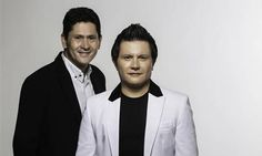 Gian e Giovani se apresentam em São Paulo Leandro E Leonardo, Ems, Club, Singers, Brazil