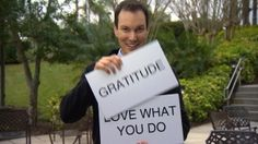 Shawn Achor's 6 exercises for happiness | CBCNews.ca Mobile