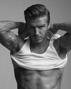 Stunning Men  http://markdsikes.com/2013/03/13/stunners/