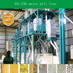 40t maize meal production process in Namibia . Feel free to contact at info@wheatmaizemill.com