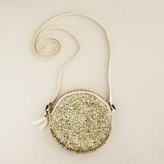 Girls' glitter bag - StyleSays