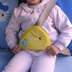 아이 어린이 자동차 안전 좌석 벨트 조절 보호 커버 클립 부스터 스트랩 하네스 패드 자동차 액세서리 FISHBERG