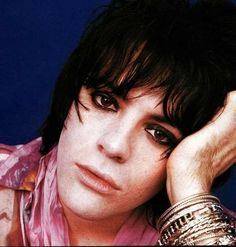 Oh, You Pretty Thing - Richey