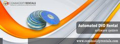 Dvd Rental Software Solution