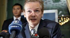 WikiLeaks founder Julian Assange has been seeking refuge for close to three years inside Ecuador's Embassy in London where he has political asylum.