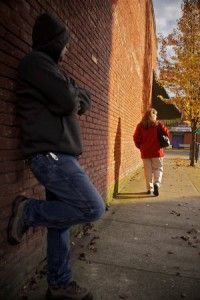 Good article on Situational Awareness.