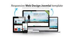 LT Web Design - Responsive Joomla and Wordpress themes