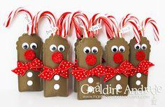 Santa's Reindeer Christmas Gifts!!  SU Crafts