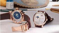A. Lange & Sӧhne, grand vainqueur du Bucherer Watch Award 2014 http://journalduluxe.fr/a-lange-sӧhne-bucherer-watch-award-2014/