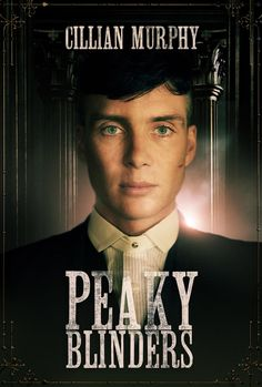 Peaky Blinders returns to BBC 2 in the UK Thursday October 2nd and today we have the new character posters including Cillian Murphy, Tom Hardy, Sam Neill a