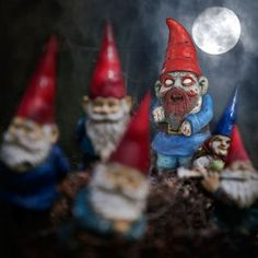 28 Choses Que Tout Fan de Game of Thrones Devrait Possder Gnome