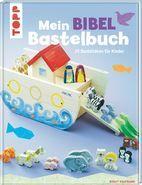 Bastelideen für Kinderkirche, Kindergarten, Religionsunterricht rund um das Thema Kirchenjahr und Bibel / Glaube