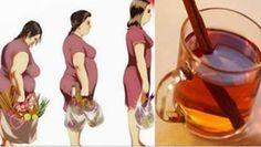 Twoje ciało zacznie zmieniać się w ciągu  7 dni! Wystarczy, że dwa razy dziennie będziesz pić ten napój!