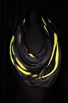 Surf's Up Infinity Scarf