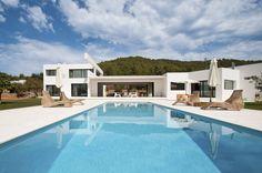 Sensationeller Wohntraum auf Ibiza