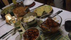 Indisch eten