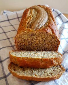 O passo-a-passo do banana bread no meu insta stories  Tenham um excelente domingo!