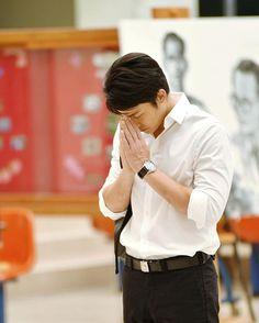 Taiwan Drama, Drama Korea, Mark Prin, Thai Drama, Perfect Man, Hot Boys, Korean Actors, What To Wear, Handsome