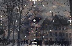 EMERSON COOPER - Artists - Muriel Guepin Gallery