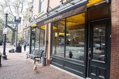 South End Buttery Brunch in Boston