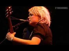 Ane Brun - Paradiso 2008 - 09 - Changing of the Seasons