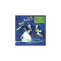 Peter Maffay - Tabaluga-Es Lebe Die Freundschaft (CD)