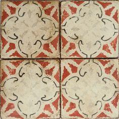 Kitchen, somewhere?  Even just pantry floor? Mediterranean 13 By Tabarka Studio
