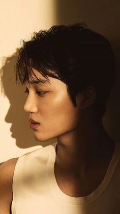 EXO's Kai Catches The Attention Of Rihanna's Cosmetics Brand Fenty Beauty Exo Kai, Chanyeol, Kyungsoo, Taemin, Shinee, Minho, Exo Ot12, Kaisoo, K Pop