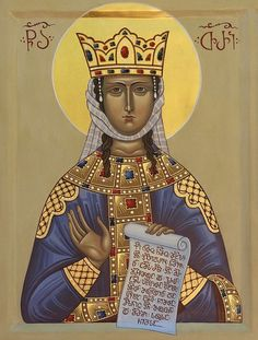 Fearless Defender of Orthodoxy and Traditional Morality Chi Rho, All Icon, Orthodox Icons, Religious Art, Catholic, Georgia, Saints, Princess Zelda, Traditional