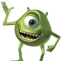 """Michael """"Mike"""" Wazowski is the deuteragonist of Monsters, Inc. He is Sulley's best friend and..."""