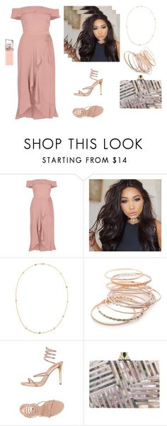 """""""Just stop your crying, it's a sign of the times, welcome to the final show hope you're wearing your best clothes, you can't bribe the door on your way to the sky, you look pretty good down here... #674"""" by stay-strong-18 ❤ liked on Polyvore featuring River Island, Luis Miguel Howard, Red Camel, René Caovilla, Kelly Wearstler and HUGO"""