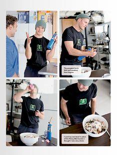 4-Hour Chef | Tim Ferriss   #4HB #4HWW #4HC #TimFerriss