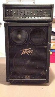 Bassverstärker Peavey MARK VI Serie in Bonn - Duisdorf   Musikinstrumente und Zubehör gebraucht kaufen   eBay Kleinanzeigen