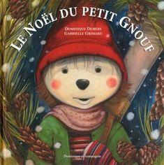 Le petit gnouf est un petit gnome qui doit trouver sa mission pour avoir des oreilles.En cette veille de Noël, il aidera un enfant qui a perdu son papa à traverser cette épreuve. Un conte de Noël touchant, qui deviendra un grand classique, et dont les valeurs humaines, de compassion, d'entraide et de résilience, sauront toucher chacun de nous.