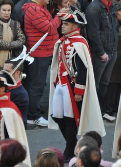 Military Men, Military Fashion, Military Outfits, Military Uniforms, Mens Fashion, Ballet Tights, Hot Cops, Honor Guard, Uniform Design