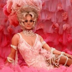 Danny La Rue: The Drag Queen who literally dragged English drag out of grubby pubs and into the glittering West End