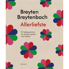 Allerliefste - Breyten Breytenbach