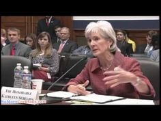 """She clearly states that she didnt ask for funds from entities she regulates, but she looks like she's lying when Gowdy was fishing about Obamas involvement if you ask me!!   """"Gowdy hammers Sebelius over her alleged solicitation of donations for Obamacare from companies she regulates"""