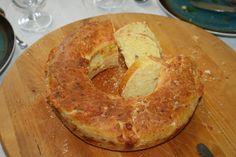 torta al formaggio umbra
