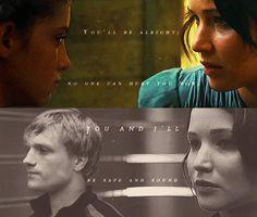Katniss and Peeeeta ♥& TSwifts song? I. Cannot. Wait.