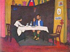 Art History Stories: Gabriele Münter - The guardian of the arts http://designmuitomais.blogspot.com.br/2014/08/historias-da-historia-da-arte-gabriele.html