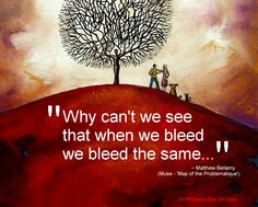 Words of Wisdom From Matthew Bellamy