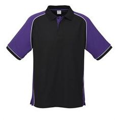 Branded BIZ Cool Nitro Golf Shirt - Men's | Corporate Logo BIZ Cool Nitro Golf Shirt - Men's | Corporate Clothing