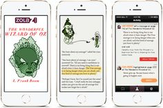 Zola Books' Reading App Adds In-book Commenting, Sharing, and Free Books   Blog   Zola Books
