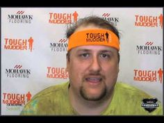 Are you a #MohawkMudder? | Creative Home