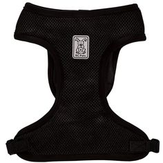 Pet Products Cirque Soft Walking Dog Harness BLACK >>> Details can be found by clicking on the image. (This is an Amazon affiliate link)